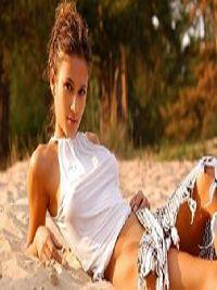 Girl Nadine in Mymensingh