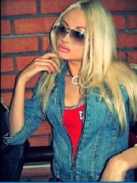 Prostitute Catarina in Chisinau